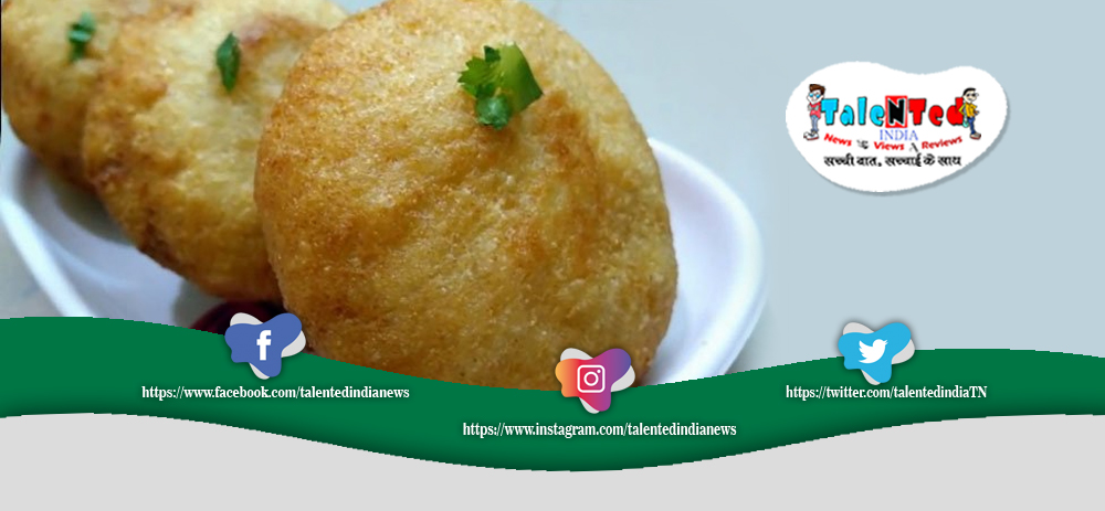 Sooji Kachori Recipe