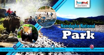 Namdapha National Park Tourism
