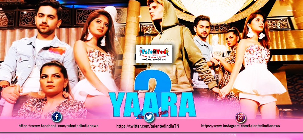 Yaara 2 Song Mamta Sharma