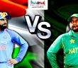 ICC Keen To Host India-Pakistan Warm-Up