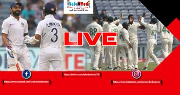 India vs South Africa 2nd Test Match