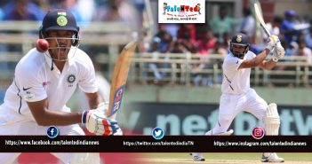 India vs South Africa 1st Test Match