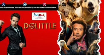 Dolittle Movie Trailer