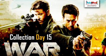 War Movie Collection Day 15
