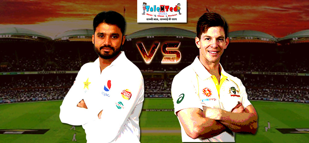 Australia vs Pakistan Live Streaming