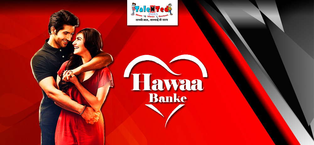 Hawaa Banke Song