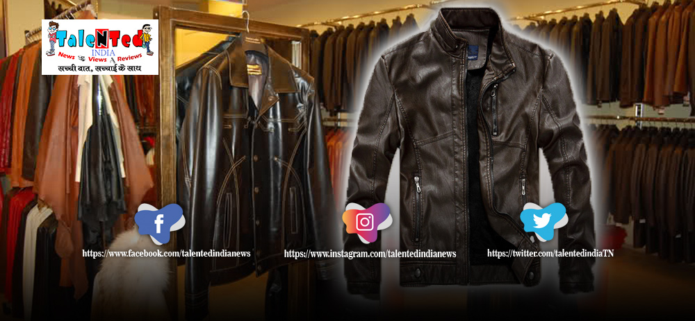 Leather Jackets Tips 2019