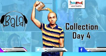 Bala Movie Day 4 Collection
