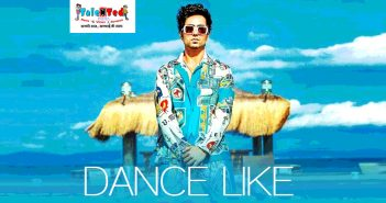 Hardy Sandhu Dance Like Song