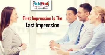 Making a Great Impression at office Work