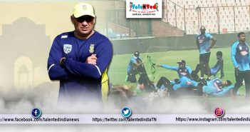 Bangladesh coach on pollution in Delhi