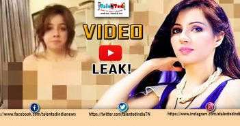 Pakistani Singer Rabi Pirzada Nude Video
