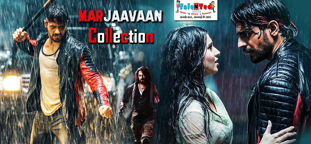 Marjaavaan Collection Day 1