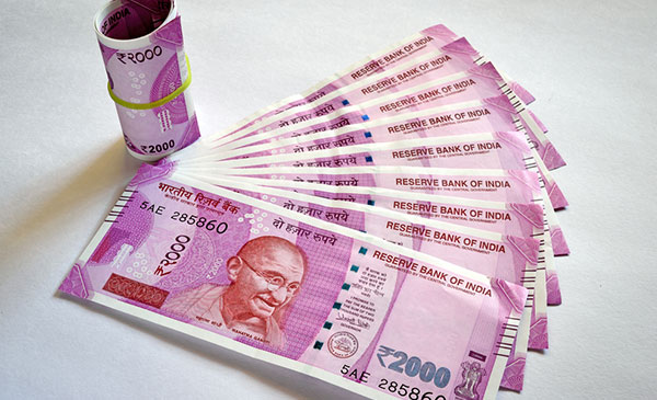 Anurag Thakur Said 2000 Rupee Notes Will Be Continued