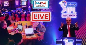 IPL Auction 2020 Live | Watch Free Streaming Season On Hotstar