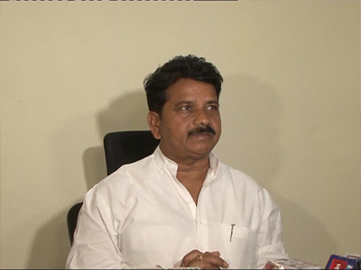 Home Minister Bala Bachchan Ready To Be The Congress President