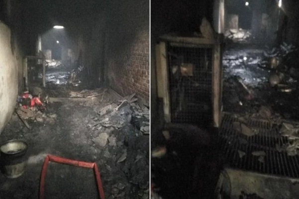 30 People Died In Delhi Fire Accident Due Other's Greed