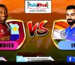 Watch India Vs West Indies T-20 On Airtel Hot Star