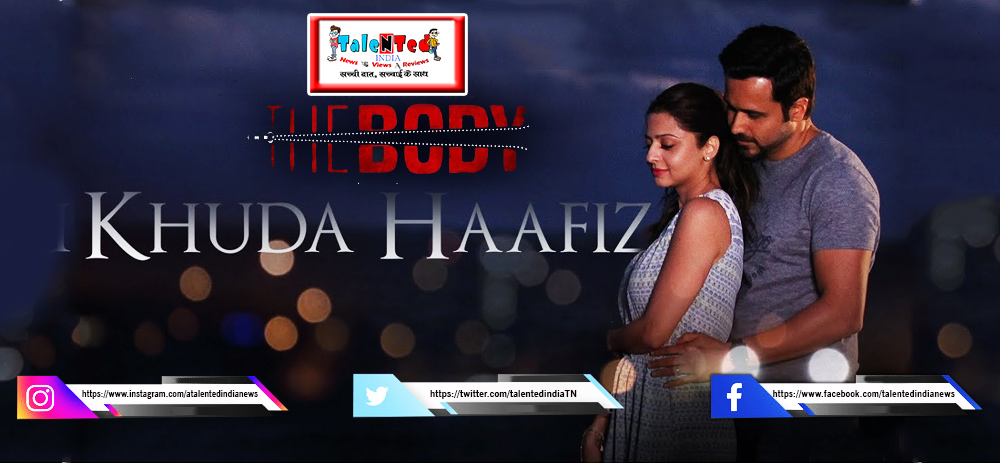 Khuda Haafiz Song