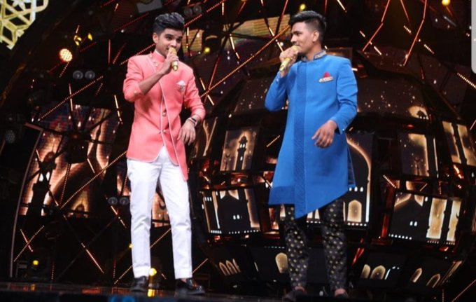 Who Is The Best Salman Ali Or Sunny Hindustani In Indian Idol 11