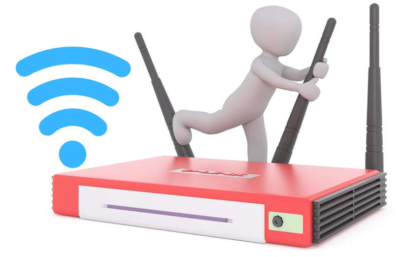 Easy Tips To Get Rid Of Slow Wifi Speed Problem In Hindi