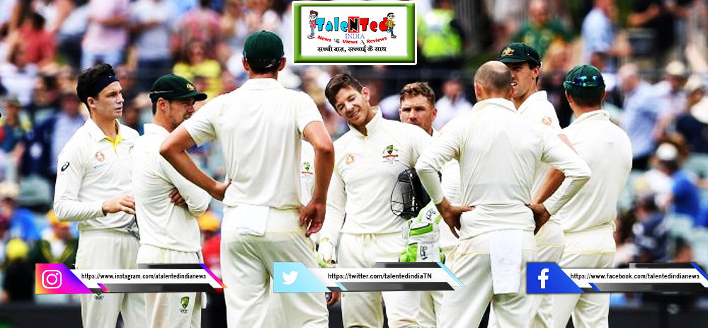 Boxing Test Series,Aus vs Nwz Boxing Day Test squad:Peter Siddle shock.