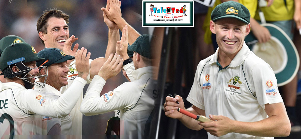 Australia vs New Zealand 1st Test ICC World Test Championship