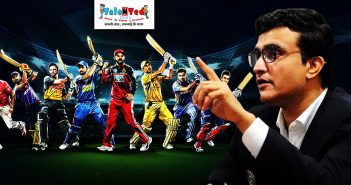 Sourav Ganguly To Engage Special Umpire For Eye On Foot No Ball