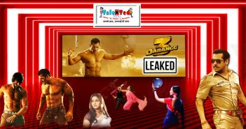 Dabangg 3 Movie Leaked