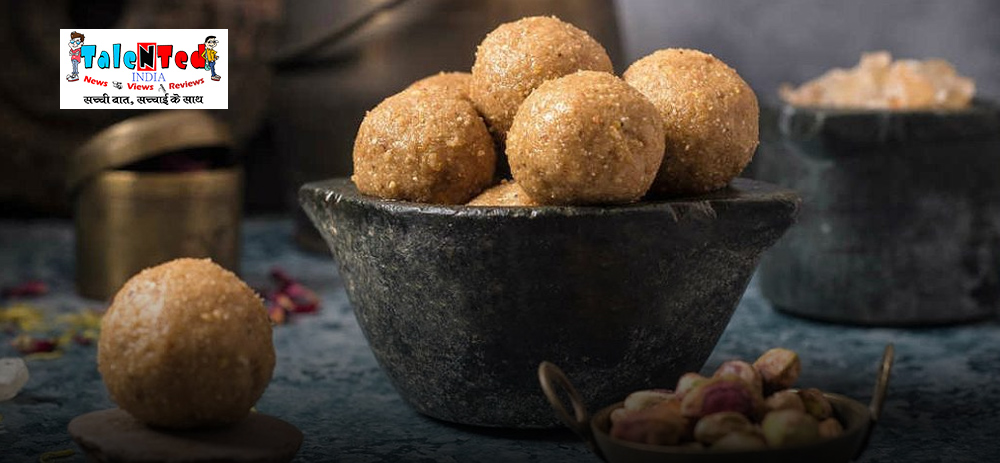 Gond ke Laddoo Recipe