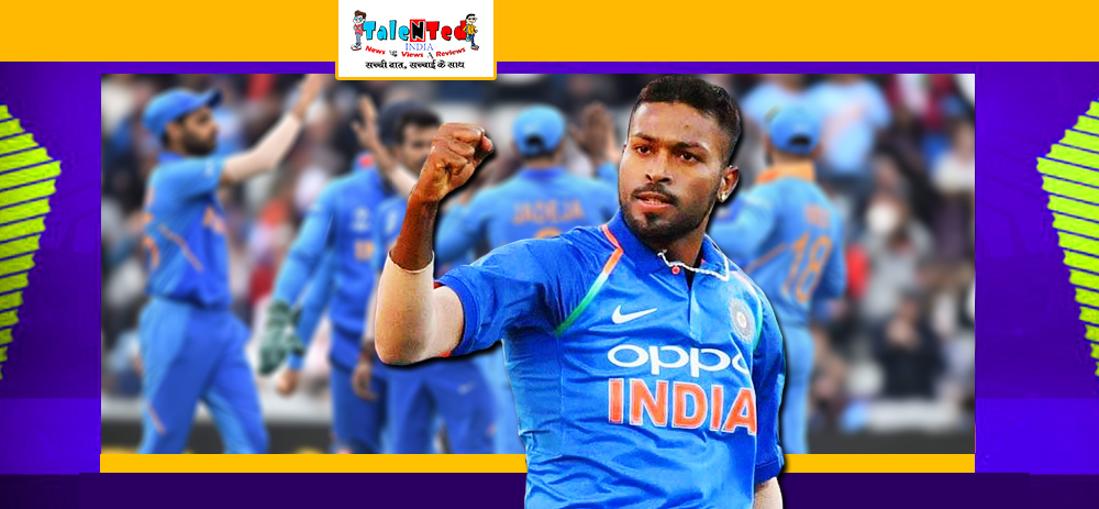 Hardik Pandya Workout Video