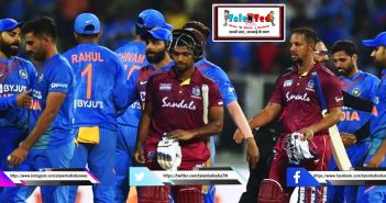 India Vs West Indies 2nd ODI   India Might Make Changes In Team