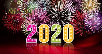 Happy New Year 2020   Wishes, SMS, Qoutes And Messages