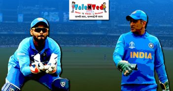 India vs West Indies Third T20 Match