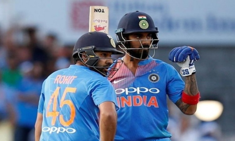 First Match of Ind vs WI 2019 T-20 Series Was Played In Hyderabad