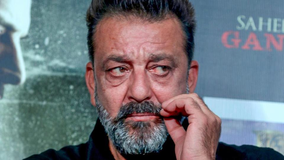 Sanjay Dutt Upcoming Movie