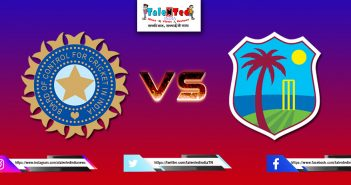 India vs West Indies ODI Series Schedule 2019