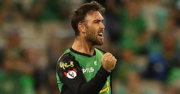 Big Bash League Glenn Maxwell Predicts Correct Mode Of Dismissal