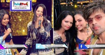 Laxmi Agarwal Sings Song For Deepika Padukone In Indian Idol 11