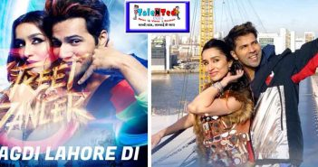 Download Full HD Lagdi Lahore Di Song From Street Dance 3D Movie