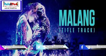 Download Full HD Malang Title Track Bollywood Song