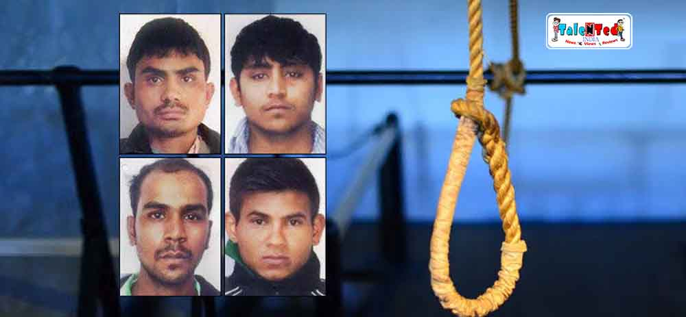 Postponed Hanging Of Nirbhaya Convicts By Patiala House Court