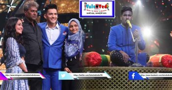 Roshan Ali And Sunny Hindustani Perform In Indian Idol 11