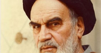 Ayatollah Khomeini From UP Is Behind The Bitterness In Relation