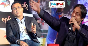 Virendra Sehwag Shoaib Akhtar Controversial Statement