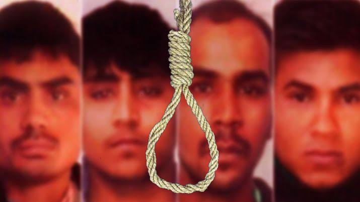 Nirbhya Convicts Are Restless | Stopped Eating And Drinking