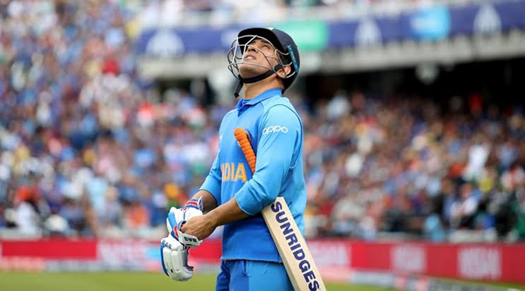 Cricketer MS Dhoni Missing From BCCI | Cricket News