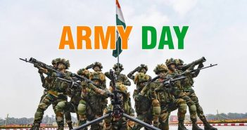 Know Why Is Army Day Celebrated Every Year on 15 January