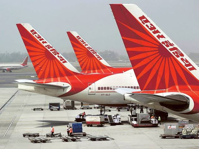 Approval For Disinvestment In Air India Is Given By Modi Government