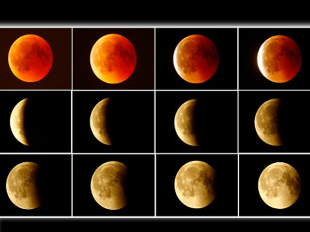 Chandra Grahan Effect Of Lunar Eclipse Falls On 10 January 2020